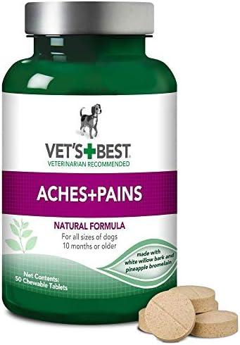 Top 10 Best dog arthritis pain relief Reviews