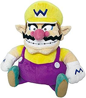 Best wario plush toy Reviews