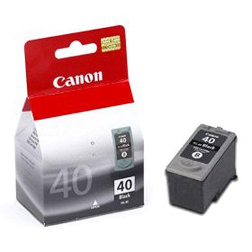 Canon PG-40 Ink Cartridge (Black)