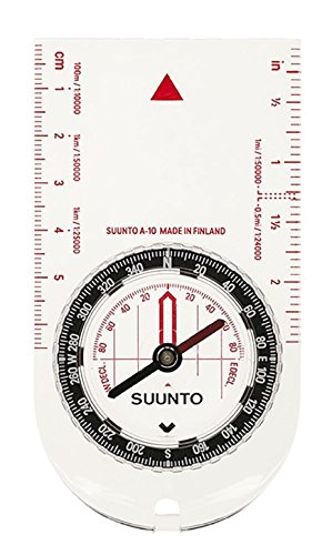 Suunto(スント)『A-10NH Compass(SS021237000)』