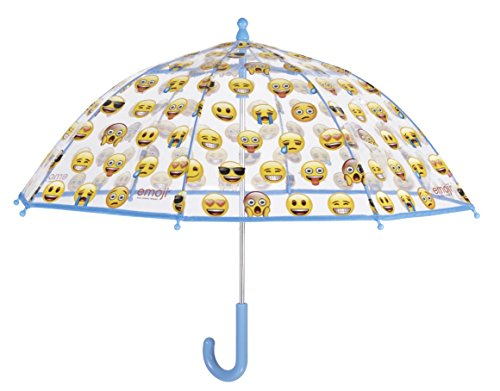 Perletti Emoji 75051 Paraguas clásico