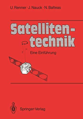 Satellitentechnik: Eine Einführung
