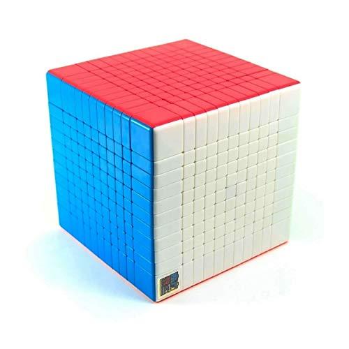 Ludokubo Cubo MEILONG 11X11 - Stickerless