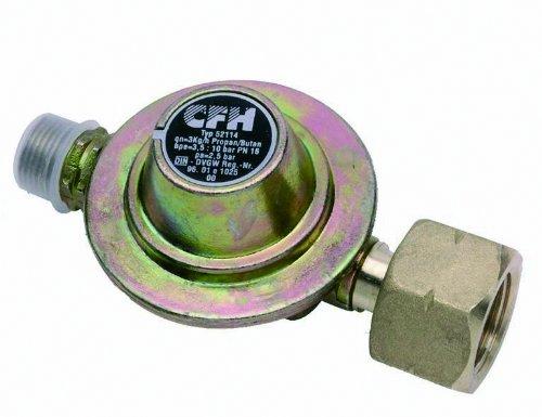 CFH Propandruckregler 2,5 Bar / DR 114, 52114