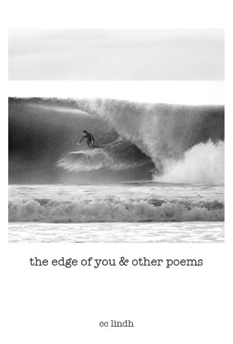 the edge of you & other poems (English Edition)