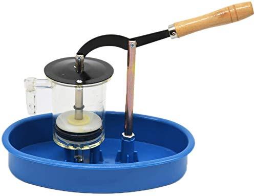 AMITD Pumpenmodell Physik Kolben/Wasser-Brunnen-Modell, Experiment Ausrüstung Disziplin Anfrage Spielzeug Pumpe Strukturmodell Prinzip Kolbenhydraulik Gut Modell
