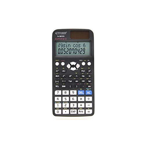 cuanto cuesta una calculadora cientifica fabricante SSKGZ