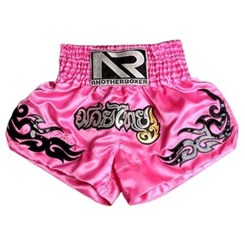 Muay Thai Shorts MMA Kickboxen...