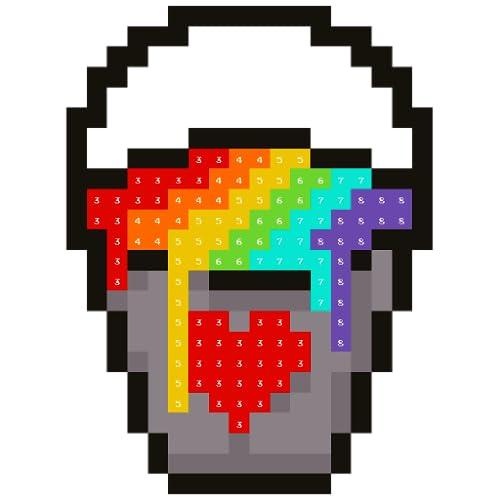 Pixel Art Amazon Com