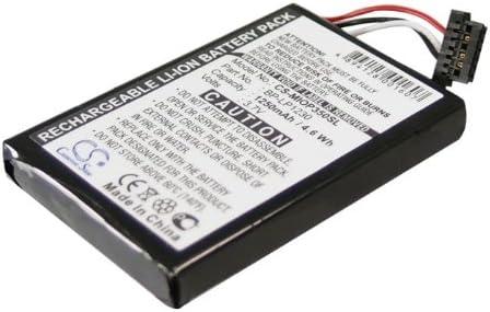 Ultra-Cheap Deals Replacement GPS Navigation Austin Mall Battery Part No.541380530005 Navm for