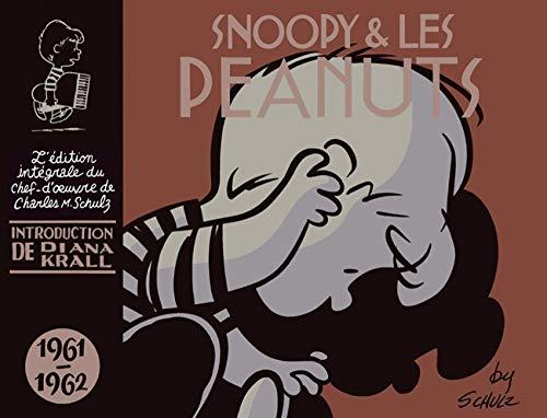 Snoopy - Intégrales - tome 6 - Snoopy et les Peanuts - Intégrale T6