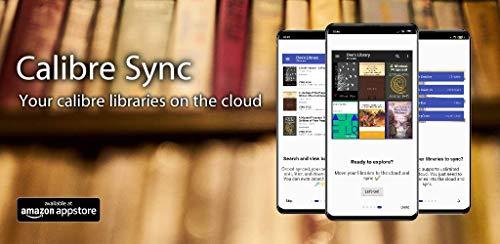 『Calibre Sync』のトップ画像