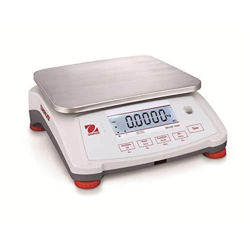 OHAUS V71P15T-M Valor 7000 Waage 15kg Tragkraft, 0,5g Ablesbarkeit
