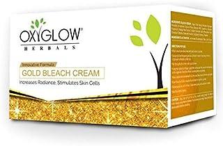 Oxyglow Golden Bleach Cream, 240g
