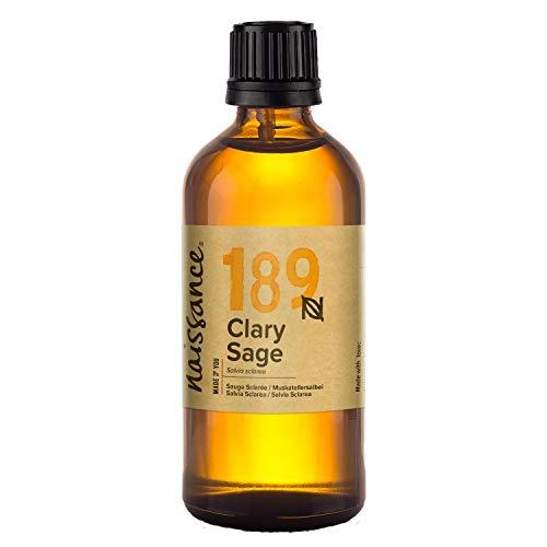 Naissance Citronella (Nr. 182) 100ml 100% naturreines ätherisches Öl vegan