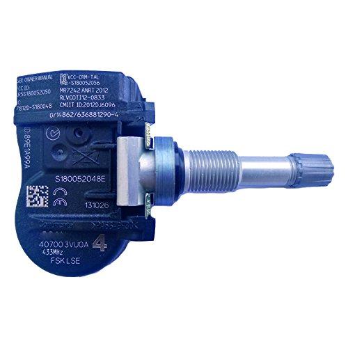 VDO S180052048 Reifendruckkontrollsystem-Sensor