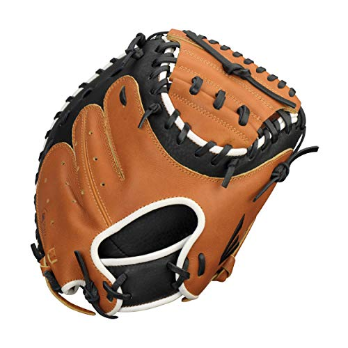 EASTON PARAGON YOUTH Catchers Baseball Glove | 2020 | Right-Hand Throw | 31"