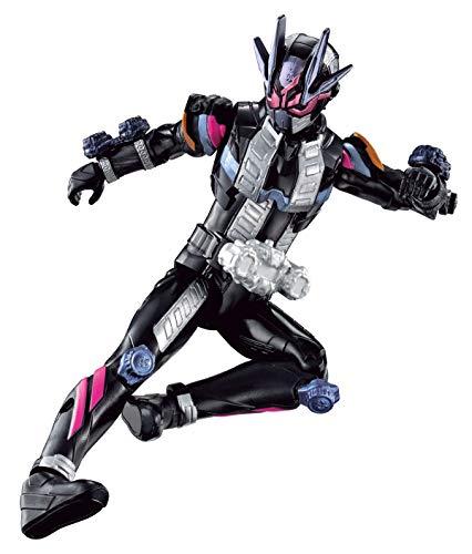 『仮面ライダージオウ RKFライダーアーマーシリーズ 仮面ライダージオウⅡ』の3枚目の画像