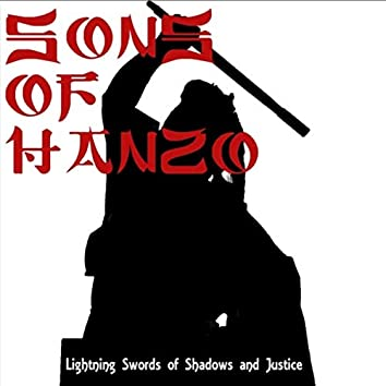 Lightning Swords of Shadows and Justice (feat. Mike Watt & the Secondmen)