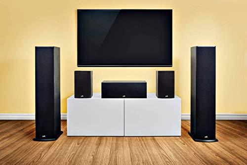 Polk Audio T15 - Altavoce con Woofer bi-laminado de fibra 5.25