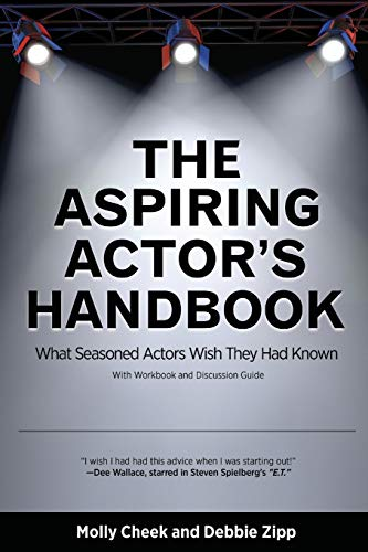 Price comparison product image The Aspiring Actor's Handbook: What Seasoned Actor's Wished They Had Known