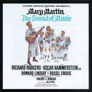 The Sound Of Music: Original Broadway Cast