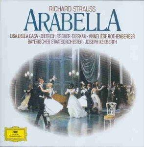 Strauss: Arabella (Gesamtaufnahme) (Münchner Opern-Festspiele 1963)