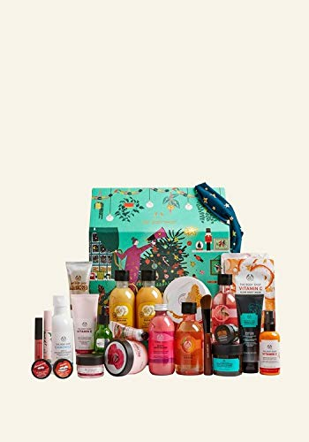 The Body Shop Ultimate Adventskalender 2020