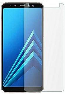 واقي الشاشة الزجاجي ريماكس لسامسونج جالاكسي A8 2018
