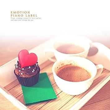 로맨틱한 휴일의 아침을 열다