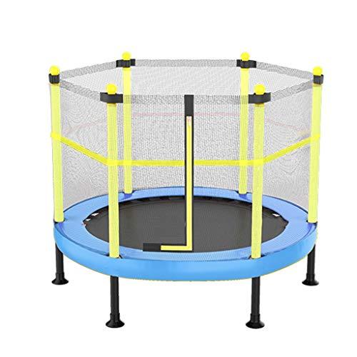 LINZI Indoor trampoline for kids my first trampoline mini trampolines for kids
