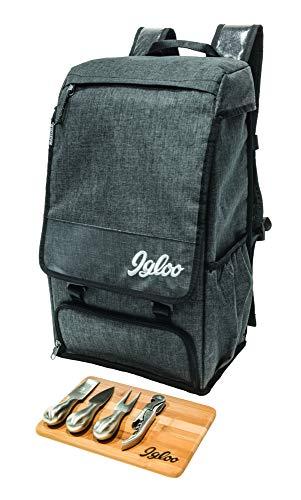 Igloo Daytripper Backpack, Gray (61978)