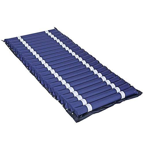Mattresses verwisselbare rugmatras met elektrische pomp - preventie van bedwonden en luchtbed voor ziekenhuisbedden - drukontlastingsmatras