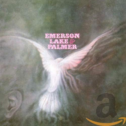 Emerson Lake & Palmer (Deluxe Edt.Remastered)