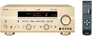 ヤマハ DSP-AX759(N) DSP AVアンプ 7.1ch ゴールド