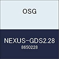 OSG ネクサスドリル NEXUS-GDS2.28 商品番号 8650228