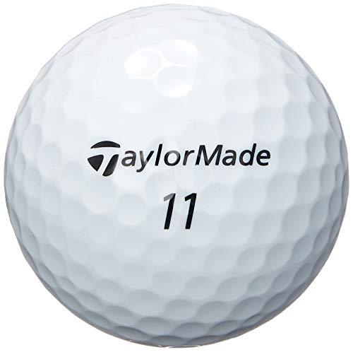 テーラーメイド(TAYLOR MADE) ゴルフボール Project Project(S) 12P M7169201 メンズ M7169201 ホワイト