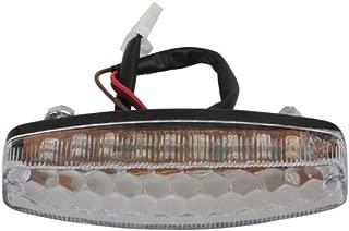 X-PRO Tail Light for 50cc 70cc 90cc 110cc 125cc ATVs