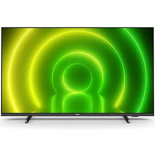Philips 50PUS7406 Smart TV UHD LED Android 50 Pulgadas con...
