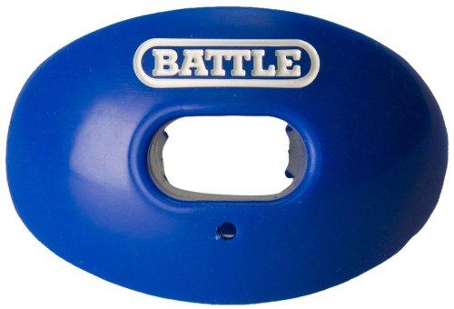 Unbekannt Battle Oxygen Lip Protector Mundschutz, Königsblau