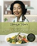 Yongja Kim's Easy Guide to Korean Cooking