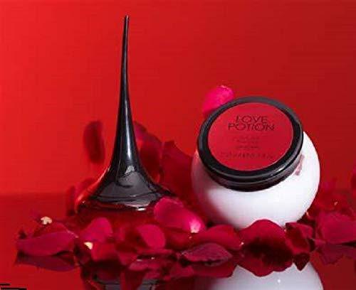 Oriflame Love Potion Eau de Parfum 50 ml + Crema corporal perfumada Love Potion, 250 ml