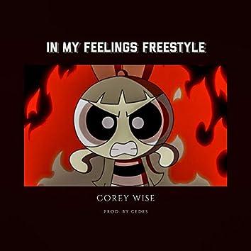 In My Feelings Freestyle