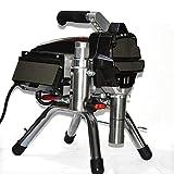 XIANXUS Máquina de Pulverización Pulverizador de Pintura sin Aire...