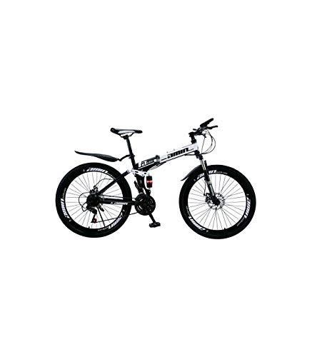 Grupo K-2 Wonduu Bicicleta De Montaña Urbana Plegable Mount