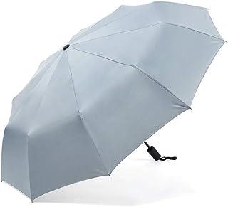 Conemmo Fully Automatic Umbrella Sunscreen Anti-UV Sun Umbrella Parasol Retro Small Fresh Garden Wind Ultra Light Portable