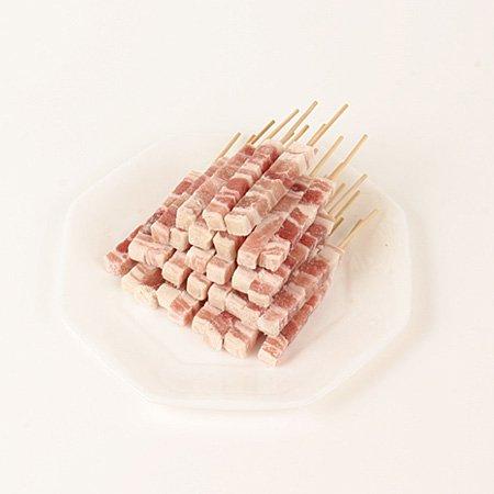 豚バラ肉串 15g 10本入り