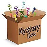 "YIDIANIDAN Sangoku Anime Model Kit, Three Kingdoms Mystery Box High Probability Guan Yu, Guan Yun Chang Action Assemble Figure, Height 3.15"" (Send Stent)"