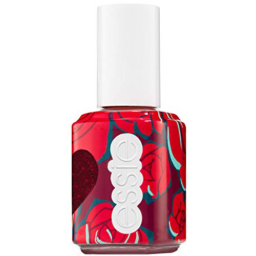 Essie nagellak Valentijnsdag collectie nr. 603 roses are red, 13,5 ml