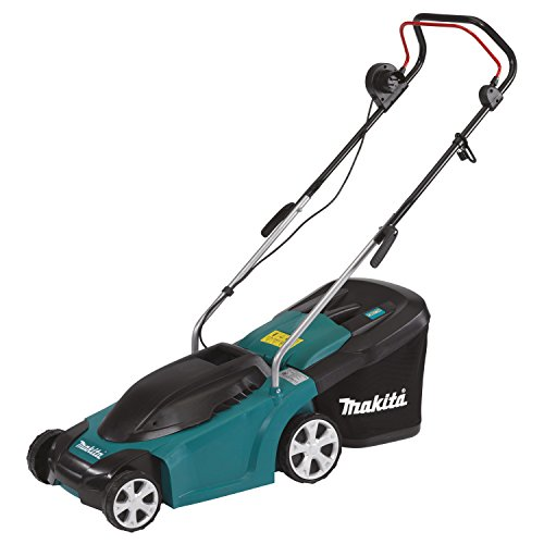 MAKITA JAPAN 18/10 Steel 1. 8 HP Electrical Lawn Mower